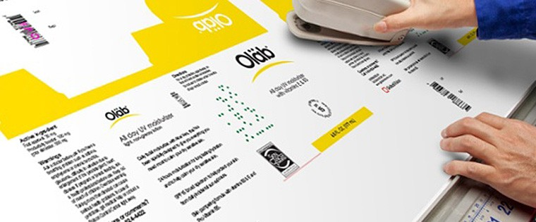 Packaging's Barcodes and Graphics under Inspection